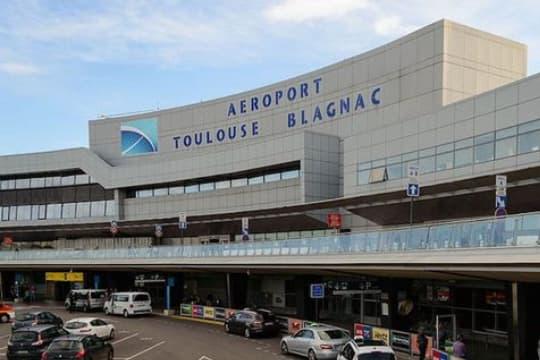 Navette aeroport Toulouse depuis Albi